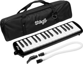 Stagg Melosta 32 (schwarz)