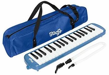 Stagg Melosta 37 blue