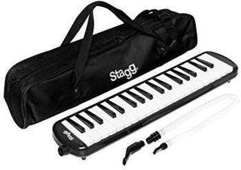 Stagg Melosta 37 black