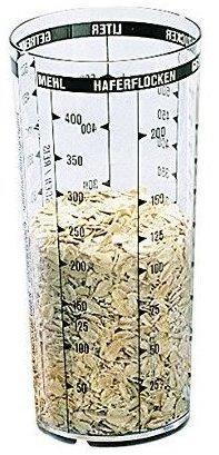 Birkmann 430037 Messbecher 500 ml