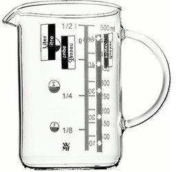 WMF Messbecher 0,5 l (0605962000)