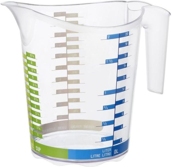 Rotho Messbecher 2,0l