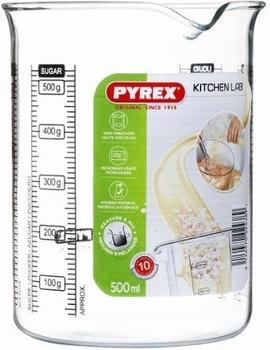 Pyrex 0.5 l Kitchen Lab