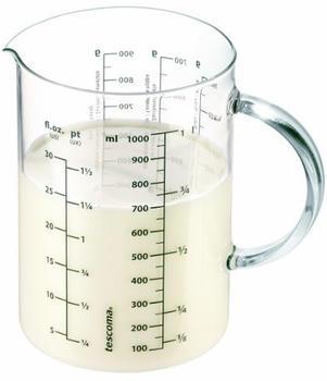 Tescoma Glas-Messbecher 1 l ( 630434