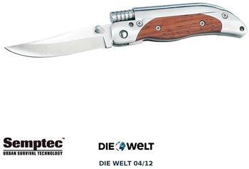 Semptec Taschenmesser (NC3332-944)