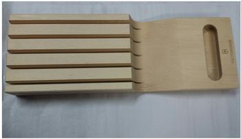 Victorinox Swiss Classic Schubladen-Messerhalter, leer,