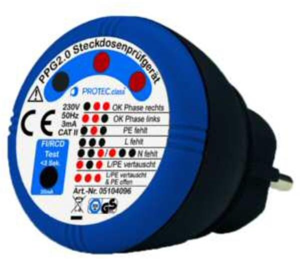 Pro-Tec PPG2.0 (5104096)