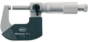 Mahr Bügel-Messschraube 40 A 25 - 50 mm (4134001)