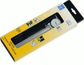 LUX Tools Uhr-Messschieber - 150 mm (572586)