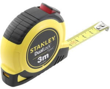 Stanley Tylon Dual Lock 3 m