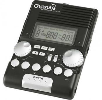 Cherub WRW-106 iRhythm Metronom (Drummer)