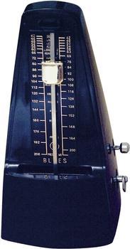 MSA Mechanisches Metronom mit Glocke weiß