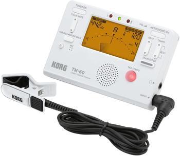 Korg TM-60C