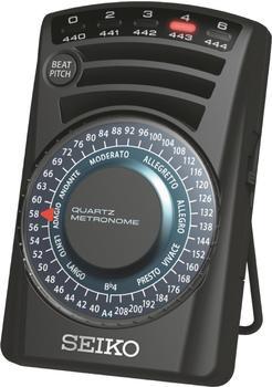 Seiko Instruments SQ-60 Quartz Metronome/Tuner
