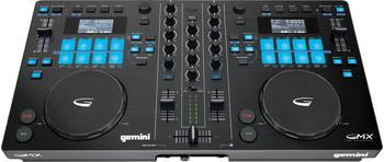 Gemini GMX