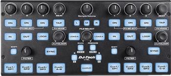 DJ-Tech CTRL