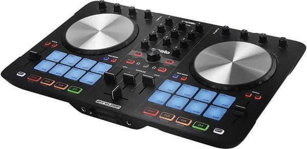 Reloop Beatmix 2 MKII