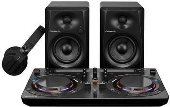 Pioneer DJ-STARTER-PACK