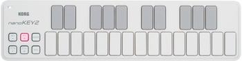 Korg nanoKEY 2 white
