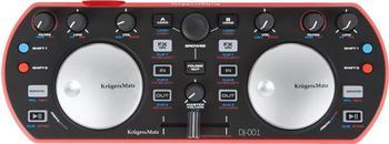 Krüger & Matz DJ-001 Controller