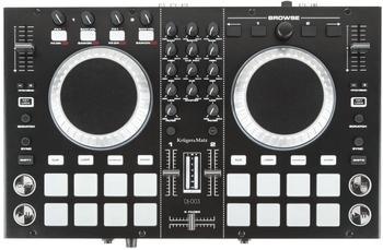Krüger & Matz DJ-003 Controller