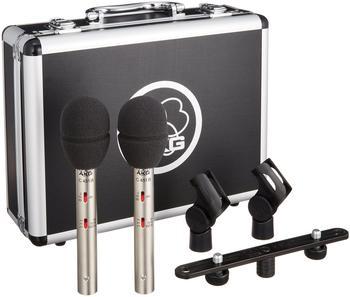 AKG C 451 B (Stereo SET)