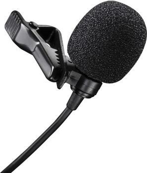 Walimex Lavalier Mikrofon für Smartphone