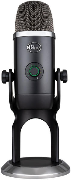 Blue Microphones Yeti X Pro Blackout