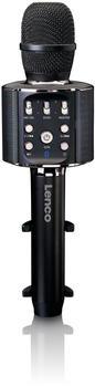 lenco-bmc-090-schwarz