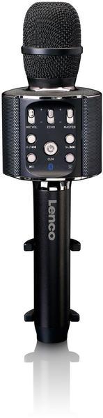 Lenco BMC-090 schwarz