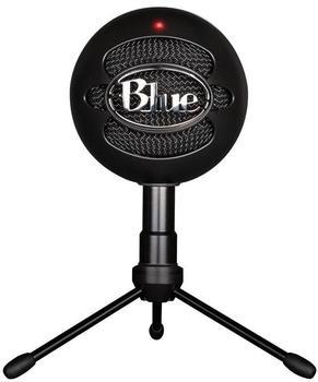 Blue Microphones Snowball iCE schwarz
