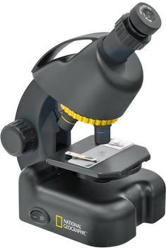 Bresser NATIONAL GEOGRAPHIC 40-640x Mikroskop inkl. Smartphone Adapter