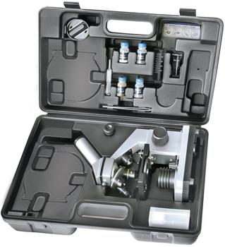 Bresser Junior Biolux CA 40x-1024x Mikroskop inkl. Smartphone Halterung
