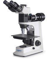 Kern Metallurgisches Mikroskop Trinokular 400 x (OKM 173)