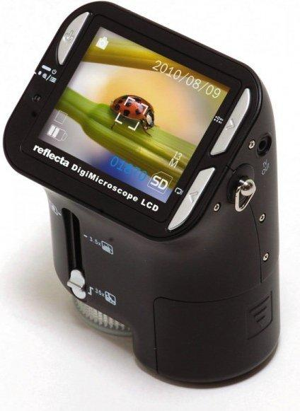 Reflecta DigiMicroscope LCD