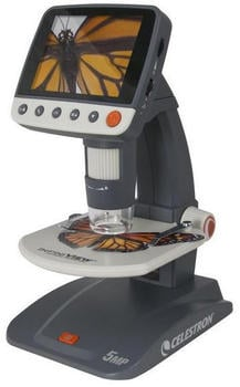 Celestron LCD Digital Infiniview 5MP (822502)