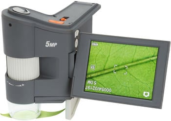 Celestron FlipView Handheld LCD Mikroskop