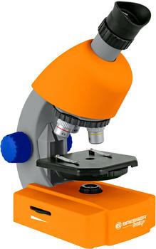 Bresser Junior Mikroskop 40x - 640x