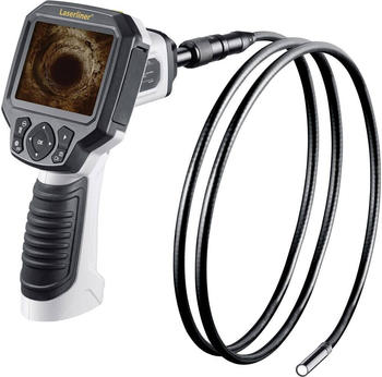 LASERLINER 082.212A Inspektions-Kamera Sonden-Ø: 9mm Sonden-Länge: 1.5m