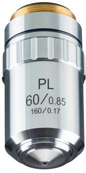 bresser-din-pl-60x-planachromatisch-5941560-mikroskop-objektiv-passend-fuer-marke-mikroskope