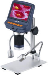 Levenhuk DTX RC1 Digitales Mikroskop