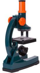 Levenhuk Kinder-Mikroskop Monokular 900 x