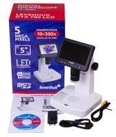 Levenhuk DTX 700 LCD Digitales Mikroskop