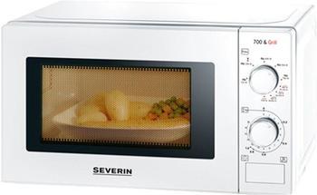 Severin MW 7891