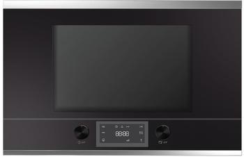 kueppersbusch-mr-63300-s2-design-black-chrome