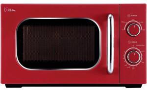 bikitchen Cook 820 red