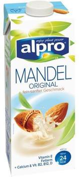 Alpro Mandel Original 1L