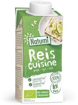 Natumi Reis Cuisine 250ml