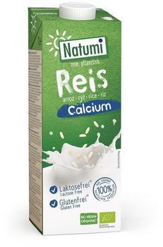 Natumi Reis +Calcium 1l