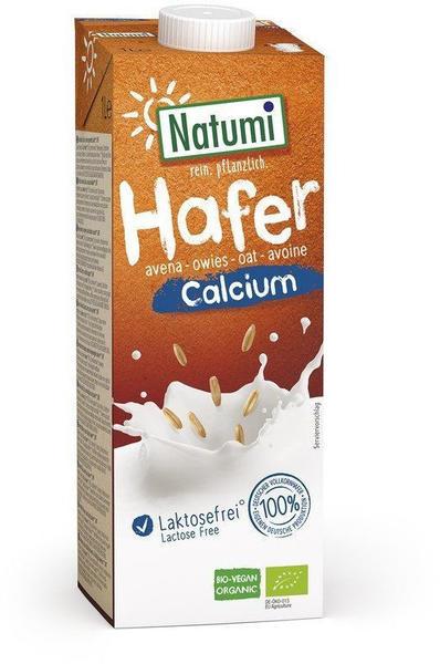 Natumi Hafer Calcium 1l